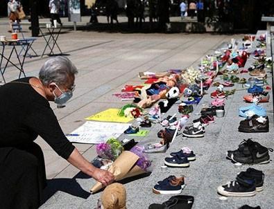 Kanada'da 751 çocuğa ait ceset kalıntıları tespit edildi!