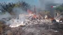 KENYA - Kenya'da Askeri Helikopter Düstü Açiklamasi 17 Ölü