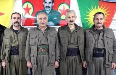 Köşeye sıkışan Kandil'den teröristlere yeni talimat! İnlerinden çıkamayan PKK kara kara düşünüyor!