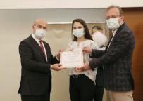 ENGİN ÖZTÜRK - Mardin'de Basin Çalisanlarina Sertifika Töreni Düzenlendi