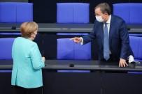 AVRUPA KONSEYİ - Merkel Açiklamasi 'Türkiye'nin Taleplerinin AB Liderlerinin Kabul Etmesini Bekliyorum'