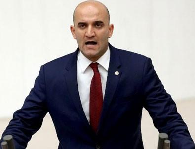 MHP'li Kılavuz'dan partisini hedef alan firari Can Dündar'a sert sözler!