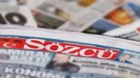 SÖZCÜ GAZETESI - Milli Eğitim Bakanı Ziya Selçuk'tan Sözcü Gazetesi'nin haberine yalanlama