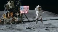 NASA, Apollo 11 hakkında yalan söyledi!