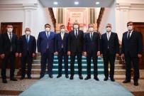 MUSTAFA ÇIFTÇI - Osmancik'a Adliye Lojmani Yapilacak