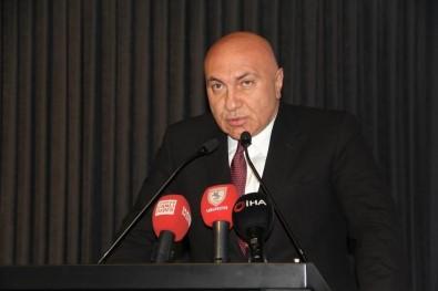 Samsunspor Baskani Yildirim Açiklamasi '6 Transfer Daha Yapacagiz'