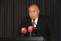ÜMRANİYESPOR - Samsunspor Baskani Yildirim Açiklamasi '6 Transfer Daha Yapacagiz'