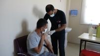 ABDULLAH ERIN - Sanliurfa'da Isteyen Herkes Aninda Asi Olabiliyor