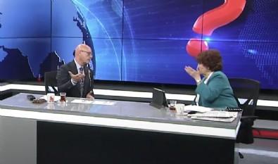 Sırtını Batı'ya dayayan Erol Mütercimler'den Halk TV'de skandal sözler: '2023'te Tayyip Bey yok!'