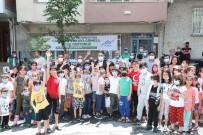 SULTANGAZİ BELEDİYESİ - Sultangazi Belediyesi Agaç Dikim Seferberligi Baslatti