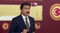 ÇÖZÜM SÜRECİ - TBMM Genel Kurulunda CHP, HDP Ve IYI Parti'nin Grup Önerileri Kabul Edilmedi