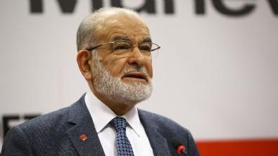 Temel Karamollaoğlu: Yeni havalimanı ve yollara gerek yok