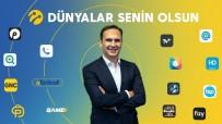 TURKCELL - Turkcell'in Dijital Çagi 'Resmen' Basladi