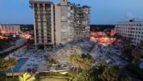 PARAGUAY - ABD'de kabus devam ediyor! Çöken binadan ölüler çıkarılmaya başlandı