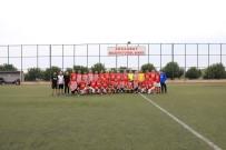 ALI GÜNGÖR - Akçaabat'ta 'Söhretler Karmasi Futbol Söleni' Düzenlendi