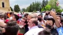 Ankara'da Saganak Etkili Oldu