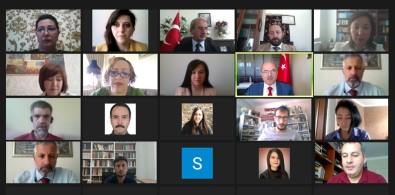 Atatürk Üniversitesinden Türk Dünyasini Bulusturan Sempozyum