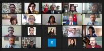 ATATÜRK ÜNIVERSITESI - Atatürk Üniversitesinden Türk Dünyasini Bulusturan Sempozyum