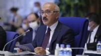 VERGİ - Bakan Elvan: Vergi Usul Kanunu'nda önemli değişiklikler yapacağız