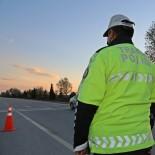 ARAÇ KULLANMAK - Konya'da 2 Bin 12 Sürücüye Cezai Islem
