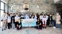 BİLİM MERKEZİ - TÜBITAK Projesi Kapsaminda Özel Yetenekli Ögrenciler, Kayseri Üniversitesi'nde