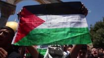 DONALD TRUMP - Türkiye, Honduras'in Tel Aviv Büyükelçiligini Kudüs'e Tasimasini Kinadi