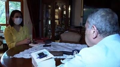 Ankara Keçiörengücü, Azerbaycanli Oyuncu Vüsal Isgenderli'yi Transfer Etti