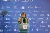 MUHALEFET PARTİLERİ - Bakan Varank, Türkiye'nin Ilk Ve Tek Antep Fistigi Lisansli Deposu'nun Açilisini Yapti