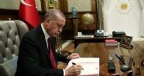 RECEP TAYYİP ERDOĞAN - 6 ilde 'kesin korunacak hassas alan' kararı!