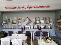 MANSUR - Esenköy 15 Temmuz Ilkokulu Kütüphanesi Açildi