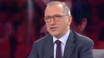 FATİH ALTAYLI - Fatih Altaylı'dan aşılama konusunda geri vites! Sağlık Bakanı Fahrettin Koca'dan özür diledi