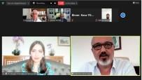 EKONOMİ - MEÜ Girisim Limani, Türkiye'nin Ilk 'Akademide Girisimcilik Zirvesi'ni Düzenledi