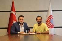 KASTAMONUSPOR - Nevsehir Belediyespor Ilk Transferini Yapti