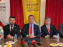 KAYAK MERKEZİ - Mustafa Sarigül Açiklamasi 'Pusulamiz Insan, Rotamiz Ise Insanca Bir Yasam'