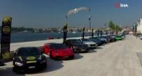 SARAYBOSNA - Onelife Rally Istanbul'dan Start Aldi