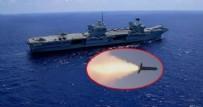 İNGILTERE - Rusya ve İngiltere arasında tehlikeli gerginlik! Karadeniz'de bombalamıştı şimdi de füze atacak!