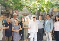 TİYATRO - Selçuk Ticaret Odasindan Efes'in Emektar Arkeologlarina Tesekkür