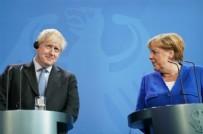 İNGILTERE - Almanya, İngiliz turistlerin AB ülkelerine girişini yasaklamak istiyor