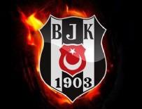 BEŞİKTAŞ - Beşiktaş'a 1 iyi 1 kötü haber!