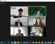 ZORLU ENERJI - Dünya Kadin Mühendisler Günü'nde Mühendis Kadinlar Bir Araya Geldi