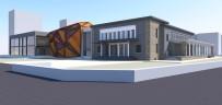 FOSİL - Eski Arkeoloji Müzesi 'Fosil Müzesi' Oluyor