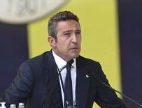 SERGEN YALÇIN - Fenerbahçe'den teknik direktör açıklaması!