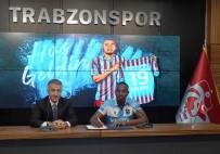 MAREK HAMSIK - Fode Koita, Trabzonspor Ile Sözlesme Imzaladi