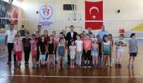 HENTBOL - GSB Spor Okullari 1 Temmuz'da Basliyor