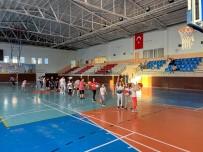 HENTBOL - GSB Spor Okullari Yeniden Açiliyor