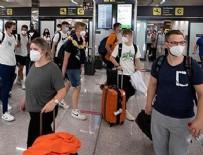 İNGILTERE - İngiltere'ye bir kötü haber de Hong Kong'dan!