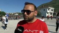 BİSİKLET TURU - Spor AS Yaz Döneminde 30 Bin Çocuga Hizmet Verecek