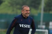 MAREK HAMSIK - Trabzonspor, Yeni Sezon Hazirliklarina Basladi