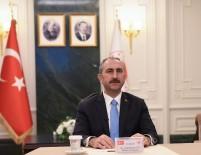 MÜSAMAHA - Adalet Bakani Gül Açiklamasi 'HSK Da Konu Hakkinda Inceleme Baslatti'