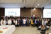 ATATÜRK ÜNIVERSITESI - Ankara Sehir Hastanesinde 'Covid-19 Pandemisinde Saglik Bakim Hizmetleri Yönetimi' Sempozyunu